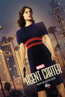 Poster for Agent Carter