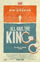 Poster for All Hail the King