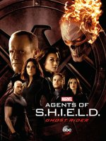 Poster for Agents of S.H.I.E.L.D.