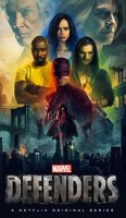 Poster for The Defenders