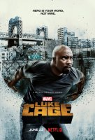 Poster for Luke Cage
