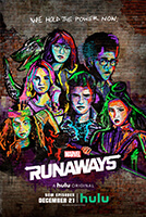 Poster for Runaways